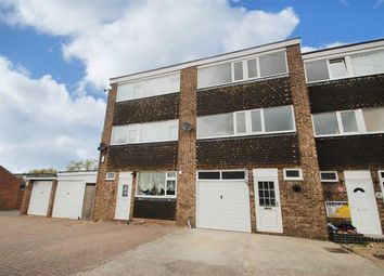 Thumbnail 4 bed terraced house for sale in Litchfield Close, Clacton-On-Sea