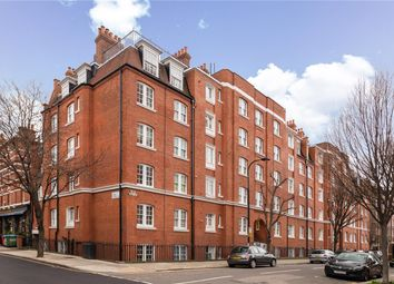 Thumbnail 1 bed flat for sale in Rashleigh House, Thanet Street, London