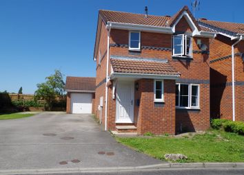 Thumbnail 3 bed property for sale in Lawson Avenue, Boroughbridge, York