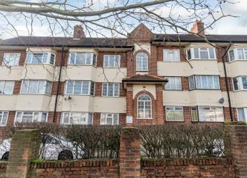 Thumbnail 2 bed flat for sale in Perwell Court Alexandra Avenue, Harrow, Middlesex