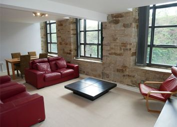 Thumbnail 1 bed flat to rent in Quarry Bank Mill, Huddersfield, Quarry Bank Mil, West Yorkshire