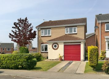 Thumbnail 4 bed detached house for sale in Wellcliffe Close, Bramley, Rotherham
