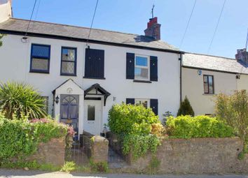 Thumbnail 2 bed terraced house for sale in Bradiford, Barnstaple