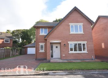 4 bed detached house for sale in Buttermere Gardens, Charnock Richard, Chorley PR7