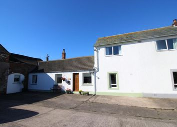 Thumbnail 3 bed semi-detached house for sale in Moor Row, Wigton