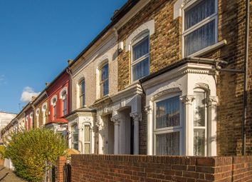 Thumbnail 3 bed end terrace house for sale in Dynevor Road, Stoke Newington