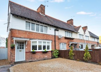 Thumbnail 4 bed end terrace house for sale in Aylesbury, Buckinghamshire