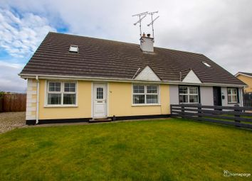 3 bed semi-detached house for sale in 34 Oeghill Park, Londonderry BT47