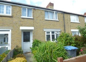 Thumbnail 3 bed terraced house to rent in Mill Road, Deal