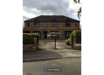 Thumbnail 2 bed flat to rent in Croft Road, Eaglescliffe