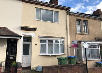 Thumbnail 4 bed end terrace house for sale in Clausentum Road, Portswood, Southampton