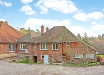 Thumbnail 3 bed semi-detached house to rent in Compton Way, Farnham, Surrey