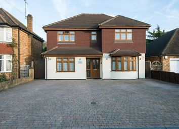 5 bed detached house for sale in Egham, Surrey TW20