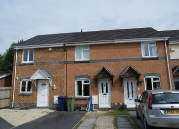 Thumbnail 2 bed terraced house for sale in Raleigh Close, Churchdown, Gloucester