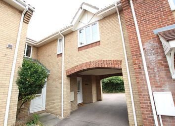 Thumbnail 1 bed terraced house for sale in Foresters Walk, Barham, Ipswich, Suffolk