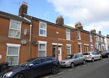 Thumbnail 2 bed terraced house to rent in Cumberland Street, Ipswich