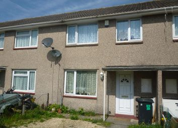Thumbnail 2 bed property to rent in Bradwell Grove, Southmead, Bristol
