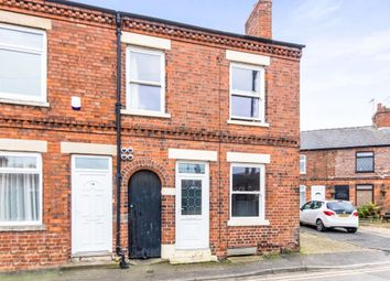 Thumbnail 3 bed semi-detached house for sale in Alliance Street, Newark