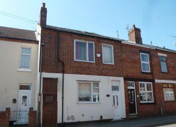 Thumbnail 3 bed terraced house for sale in Larklands Avenue, Ilkeston, Derbyshire