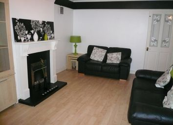 Thumbnail 3 bed end terrace house to rent in Plantation Close, Merthyr Tydfil
