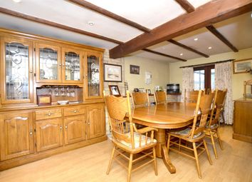Thumbnail 4 bed cottage for sale in Westward Road, Ebley, Gloucestershire