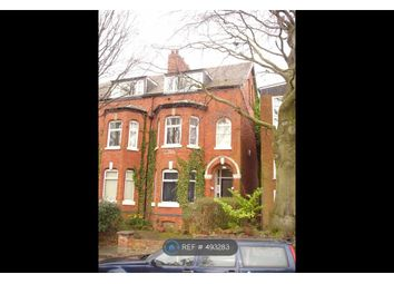 Thumbnail 1 bedroom flat to rent in Cranbourne Road, Stockport