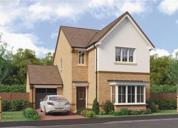 "Thumbnail 4 bed detached house for sale in ""The Esk"" at Parkside, Hebburn"