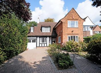 4 bed detached house to rent in Cavendish Drive, Canons Park, Edgware HA8