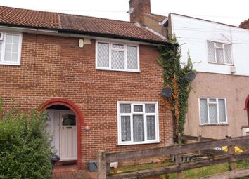 Thumbnail 2 bed terraced house for sale in Downderry Road, Downham