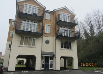 Thumbnail Flat to rent in Keating Close, Esplanade, Rochester, Kent