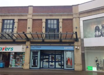 Thumbnail Retail premises to let in Parade Shopping Centre, 12-14, The Parade, Swindon, Wiltshire