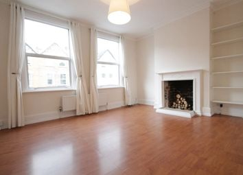 Thumbnail 3 bedroom flat to rent in Holly Park Road, London