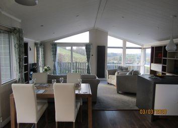2 bed lodge for sale in Little London, Longhope GL17