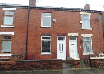 Thumbnail 3 bed terraced house for sale in Booth Street, Denton, Manchester