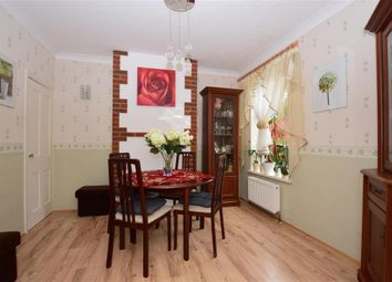 4 bed terraced house for sale in Athelstan Road, Folkestone, Kent CT19