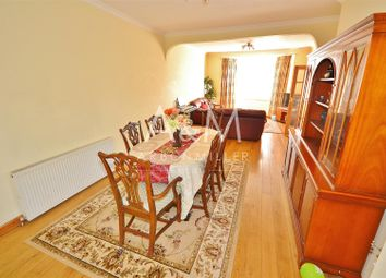Thumbnail 4 bed terraced house to rent in Horns Road, Ilford