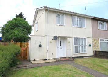 Thumbnail 3 bed semi-detached house for sale in Beattie Avenue, Hereford