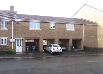 Thumbnail 2 bedroom flat to rent in Nadder Meadow, South Molton