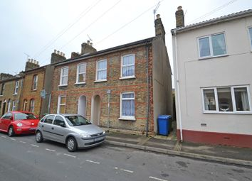 Thumbnail 3 bed semi-detached house to rent in William Street, Sittingbourne