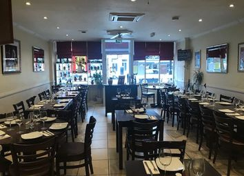 Thumbnail Restaurant/cafe to let in High Street, Ruislip