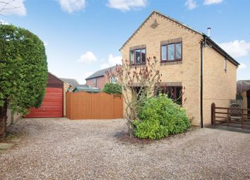 Thumbnail 3 bed detached house for sale in Pasture Close, Sherburn In Elmet, Leeds