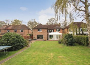 Thumbnail 5 bed detached house for sale in Hempstead Lane, Potten End, Berkhamsted
