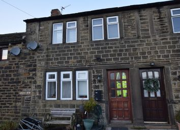 Thumbnail 1 bed cottage to rent in Slaithwaite, Huddersfield