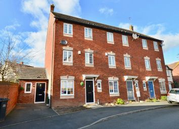 4 bed terraced house for sale in Woodland Piece, Evesham WR11