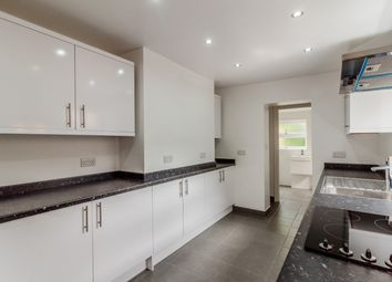 Thumbnail 3 bed terraced house for sale in Odessa Road, London, London