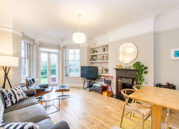 Thumbnail 2 bedroom flat for sale in Shoot Up Hill, Kilburn, London