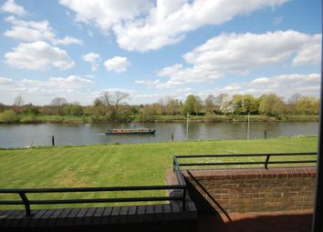 Thumbnail 4 bed terraced house to rent in Ditton Reach, Thames Ditton
