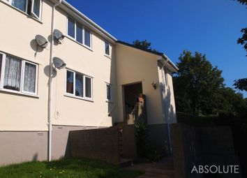 Thumbnail 2 bed flat to rent in Haslam Road, Torquay