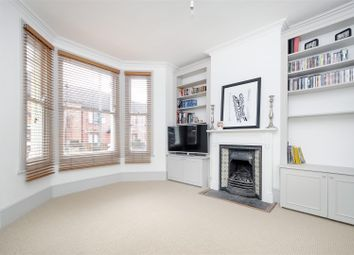 Thumbnail 2 bedroom maisonette for sale in Aslett Street, London