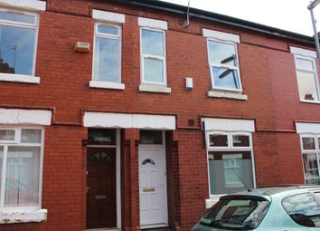 Thumbnail 4 bed property to rent in Naburn Street, Manchester